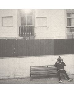 Manuel Gonzales  - Full Frontal