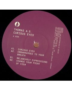Thomas A.S. - Curious Eyes