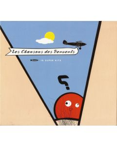 Various - Les Chansons Des Perverts