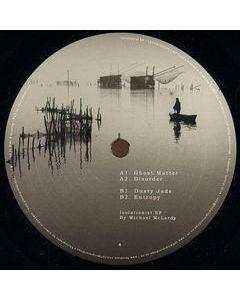 Michael McLardy - Isolationist EP