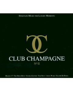 Various - Club Champagne No. II