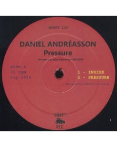 Daniel Andréasson - Pressure