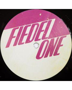 Fiedel - Step Aside