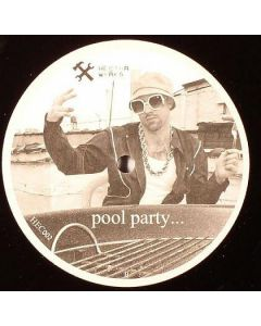 Nick Chacona - Pool Party!