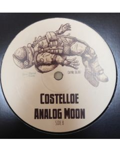 Costelloe  - Analog Moon