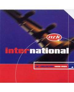 "Various - NRK International (12"" Collection 1998 - 1999)"
