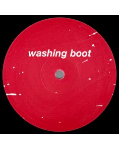 Tomas Andersson - Washing Boot