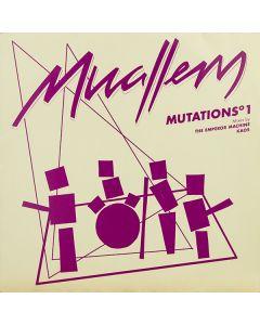 Muallem - Mutations°1