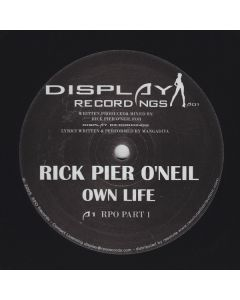 Rick Pier O'Neil - Own Life