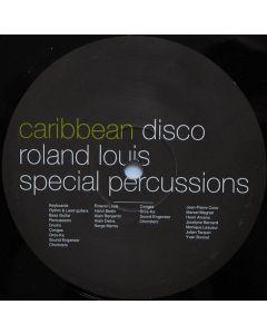 Roland Louis - Caribbean Disco