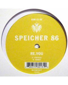 Re.You - Speicher 86