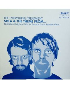 The Everything Treatment - Sola & The Theme From...