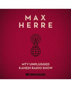 Max Herre - MTV Unplugged Kahedi Radio Show