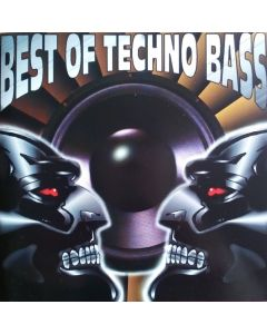 Various - Best Of Techno Bass