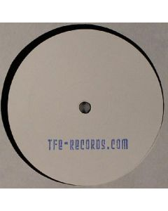 Various - Saint Ibot And Friends - From Moscow To Potsdam EP