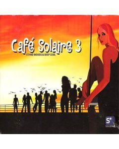Various - Café Solaire 3