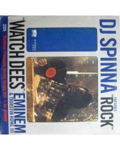 DJ Spinna - Rock / Watch Dees