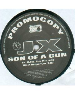 JX - Son Of A Gun
