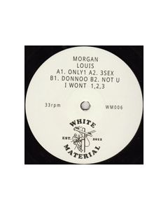 Morgan Louis - Only 1