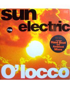 Sun Electric - O'locco