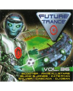 Various - Future Trance Vol. 36
