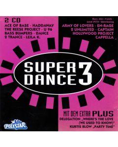 Various - Super Dance Plus 3