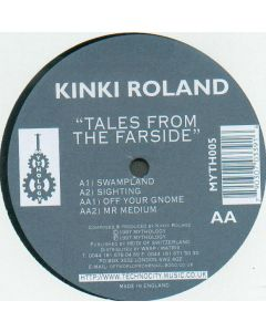 Kinky Roland - Tales From The Farside