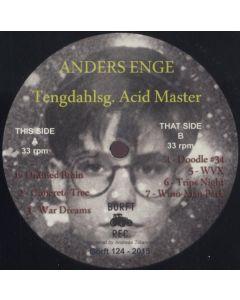 Anders Enge - Tengdahlsg. Acid Master