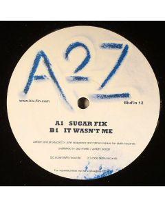 A2Z  - Sugar Fix