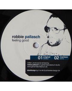 Robbie Pallasch - Feeling Good