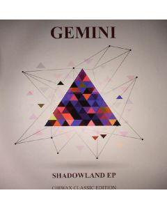 Gemini - Shadowland EP