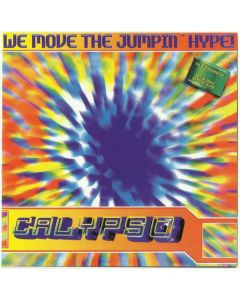 Calypso  - We Move The Jumpin' Hype!