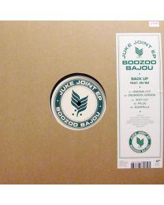 Boozoo Bajou - Juke Joint EP