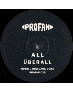All - Überall