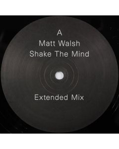 Matt Walsh - Shake The Mind
