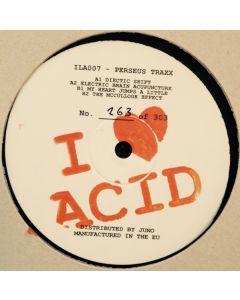 Perseus Traxx - I Love Acid 007
