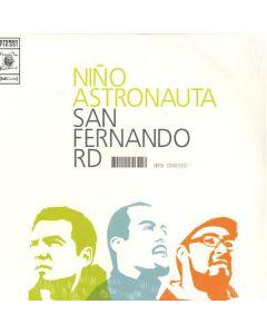 Niño Astronauta - San Fernando Rd.
