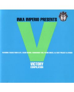 Various - Inka Imperio Presents Victory Compilation