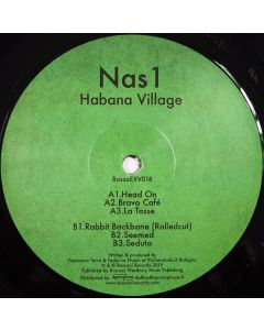 Nas1 - Habana Village