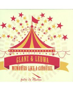Glanz & Ledwa - Memories Like A Carousel