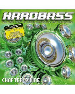 Rocco vs. Bass-T & Ruthless & Vorwerk & Langenhagen & Frank Raven - Hardbass Chapter 9.Nine