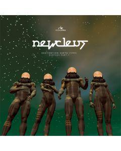 Newcleus - Destination Earth (1999) Remixes Part 1
