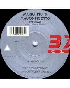 Mario Più & Mauro Picotto - Imperiale