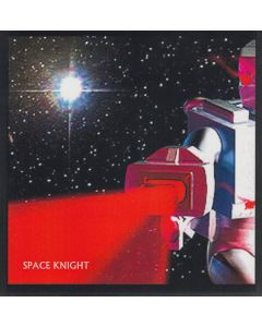 Space Knight - Space Alert / Starline