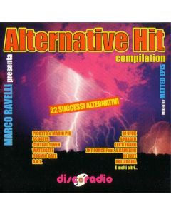 Various - Alternative Hit Compilation