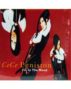 Ce Ce Peniston - I'm In The Mood