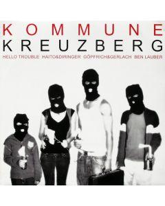 Various - Kommune Kreuzberg
