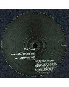 Chevel - Blurse Remixed