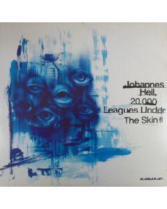 Johannes Heil - 20.000 Leagues Under The Skin