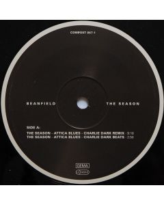 Beanfield - The Season / Catalpa